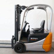 STILL RX50-15 - pouze 1205Mth.